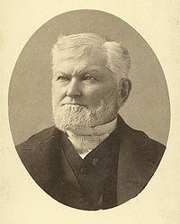Wilford Woodruff 1889