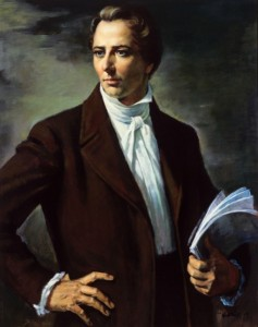 Joseph Smith Jr. - The Prophet