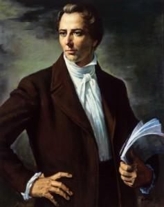 Joseph Smith Jr. - The Prophet